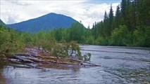 Река Чойган-Хем