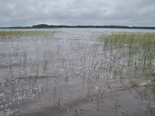 Ундозеро