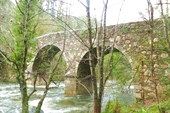 Старый римский мост