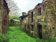 Поход по землям друидов в Галисии, Испания