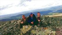 На высоте 1980
