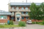 Гостиница Кодар