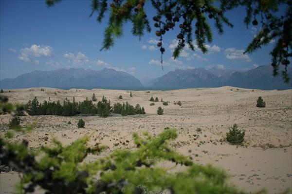 Там, в горах находится Мраморное Ущелье...
