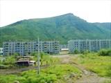 По переписи 2007 года здесь проживал 961 человек