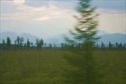 гора с плоской вершиной