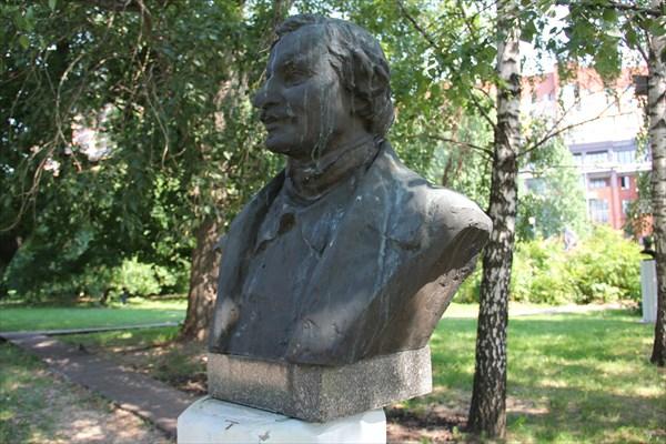085-Н.В.Гоголь