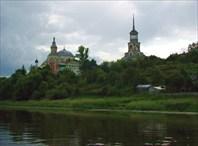 2009-08-04--17-03-10 Борисоглебский монастырь