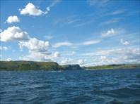 И снова Кольский. Путешествие на остров Кильдин