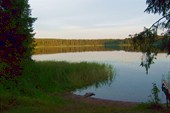 озеро Белое