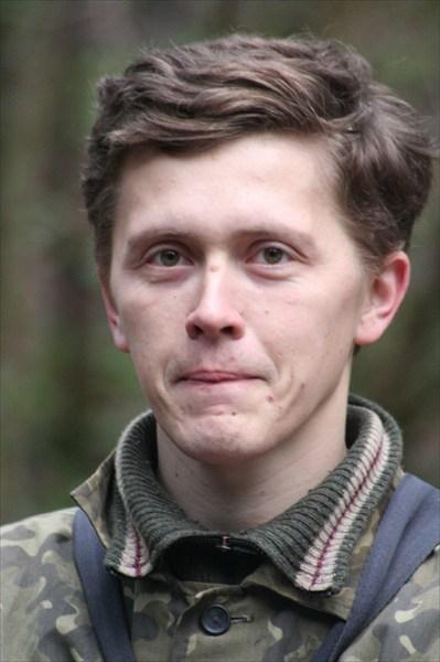 Дима Коротков