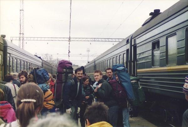 01. 26.04.1997 Симферопольский вокзал