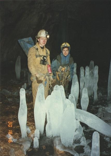 23. Пещера Ледяная (Пастушья)