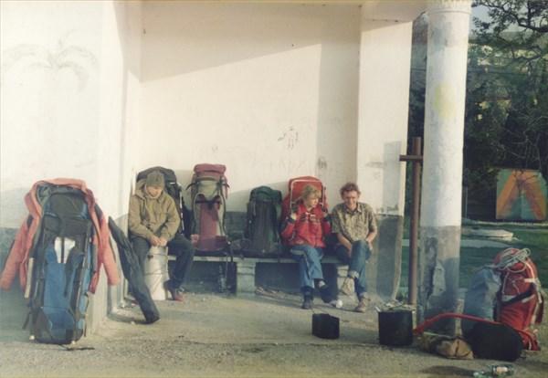 40. 05.05.1997 село Рыбачье