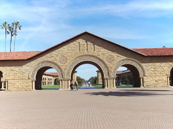 038-Стэнфорд
