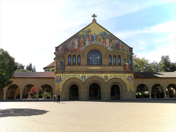 044-Стэнфорд