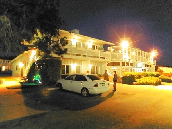 104-Мотель