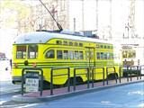 003-Трамвай