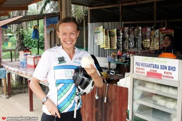 Велосипедом через Малайзию12
