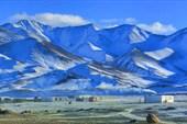 плато Кара-Куль