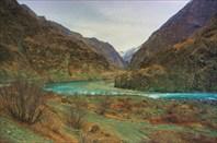 Граница по Пянджу