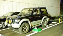 Система парковки машин