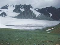 Ледник Аксу Восточный