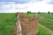 Сабуровская крепость