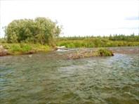 Лемва - совсем другая река.