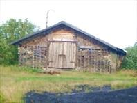 Необычный домик