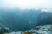 Пещера Бездонный колодец (Топсюс-хосар)