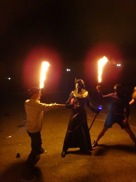 Fireshow5