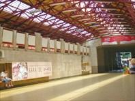 Бухарест, вокзал