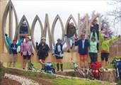 Наша команда. 1-е отделение велошколы 2011 (клуб РКВ)