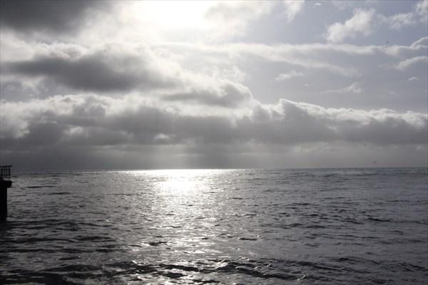 017-Море