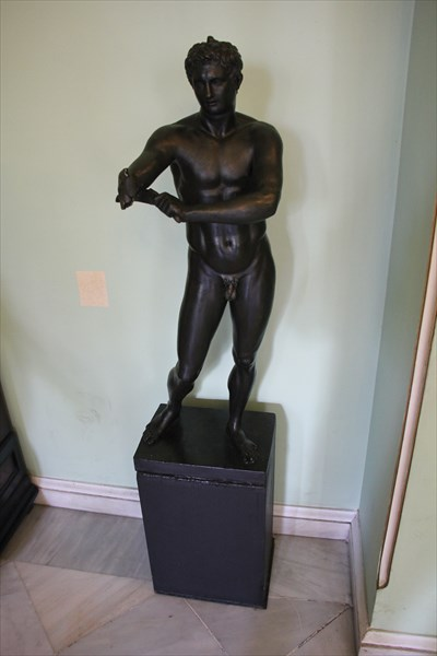233-Статуя