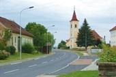 Австрийская деревенька