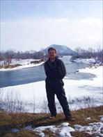 Я и Шиханы. Выброска. Река Белая.
