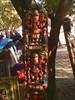 на фото: Делийский базар