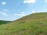 Шихан - Гора.. Автор: Вадим Панченко