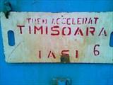 Timisoara, Gara