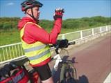 Велодорожка в Лачи