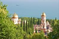 Абхазия-Позитиff