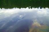 Небо ввер ногами