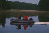 Трое в лодке и никаких собак!)