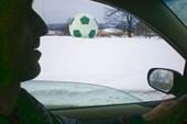 Большой мяч