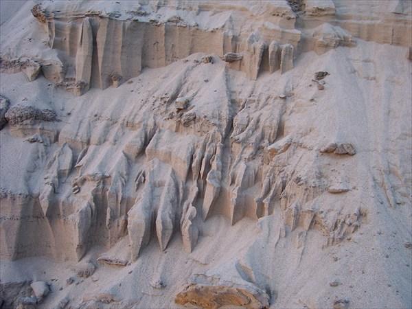 Песчаные узоры