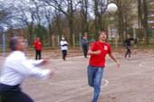 Традиционный спелофутбол