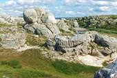 Верхний каменный город