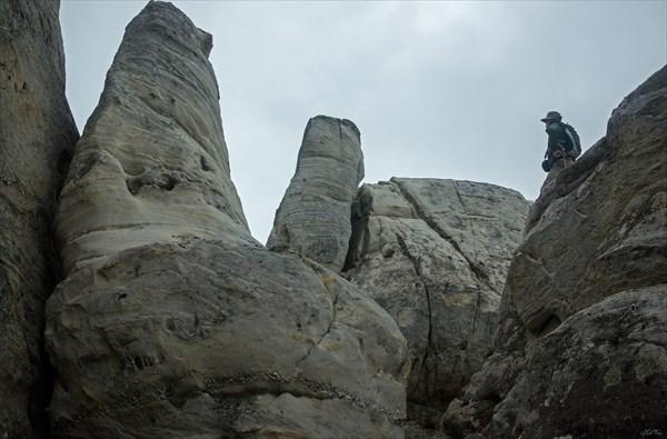 В Нижнем Каменном городе