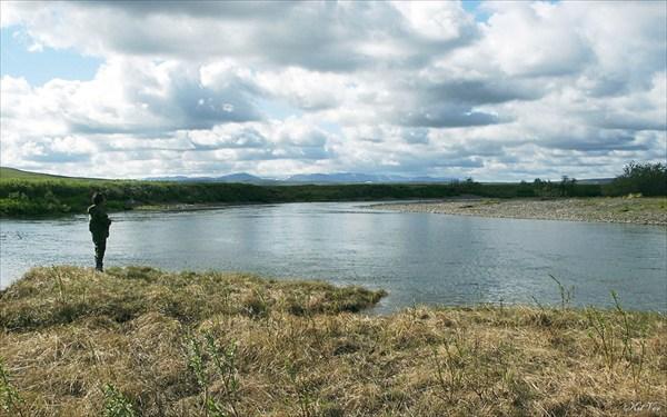 Река Кокпела